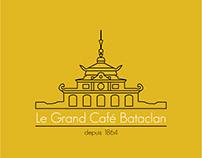 GRAND CAFÉ BATACLAN