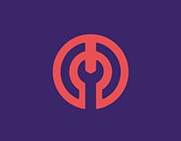 Curto Circuito | Logo