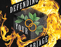 Defending Your Marriage Book Cover