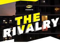 Lunch Bar | Rivalry