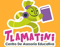 Tlamatini Logo