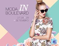Moda In Boulevard