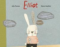 Elliot 2014 ed. Les 400 Coups