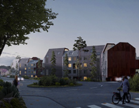 Morning in Sweden / Detail Group AB