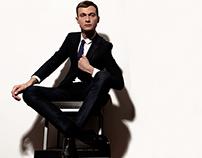 oleg the Suit