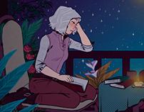 Día de la Animación / Animation Day!