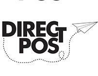 Direct Post Logo Designs