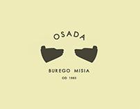 OSADA BUREGO MISIA