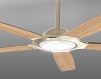 Ceiling Fan Concepts