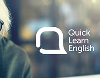 Quick Learn English by REDWHITE CA