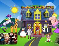 DavComCJ Character Animations 1