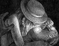 The Golem: Creation and Destruction