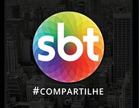 Proposta - SBT #Compartilhe