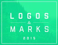 Logos & Marks - 2015
