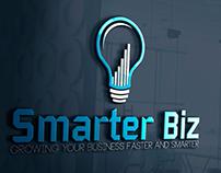 Smarter Biz - Logo Design *CONTEST*