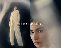 Elisa C-Rossow - Fall/Winter 2020 | Campaign