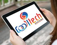 Cooltech Systems Logo Design