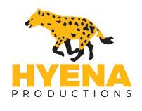 Hyena Productions Logo
