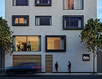 IBIS Suites Hotel De Panne