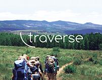 Traverse Branding