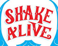 Shake Alive   Shakespeare 400 years