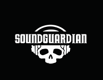 SOUNDGUARDIAN Branding Campaign