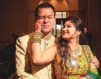 Engagement (Wedding) Photography - Anubha