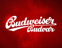 Budvar official website