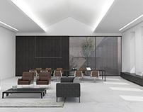 Arquitetura corporativa - MMEB arquitetos