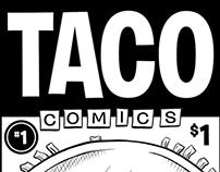 Taco Comics