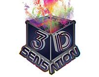 3D SENSATION