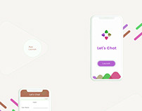 Chat App Development Service for Android & iPhone
