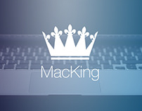 Macking new site redesign