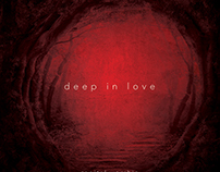 Deep In Love Album Cover