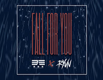 Lyric Video - Brevis & RYVN // Fall For You