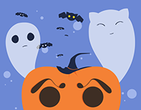 Halloween | ハロウィン