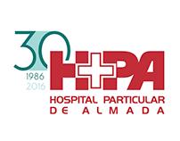HPA // Serviços de Saúde