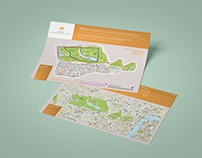 Cheval Hotels - Running Maps & Points of interest