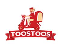 ToosToos Logo