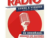 TALLER DE RADIO