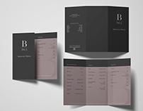 Studio B | Brand Design