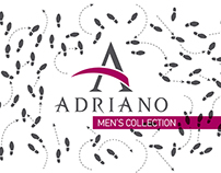 ADRIANO shoes store
