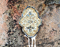 Ceramic street art 2016-2019