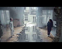 Crocodile Inside / Lacoste — Film