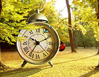 Nature alarm