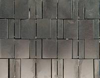 Tin Plate Wall