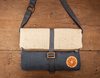 Suspiro Handwoven Bags - Ethical Fashion - 2014
