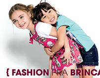 Malwee Brasileirinhos - Fashion pra Brincar