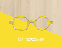 Binocles - Eyewear