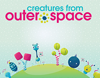 Creatures From Outer Space
